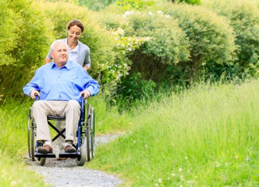 Can caregiving make you sick?