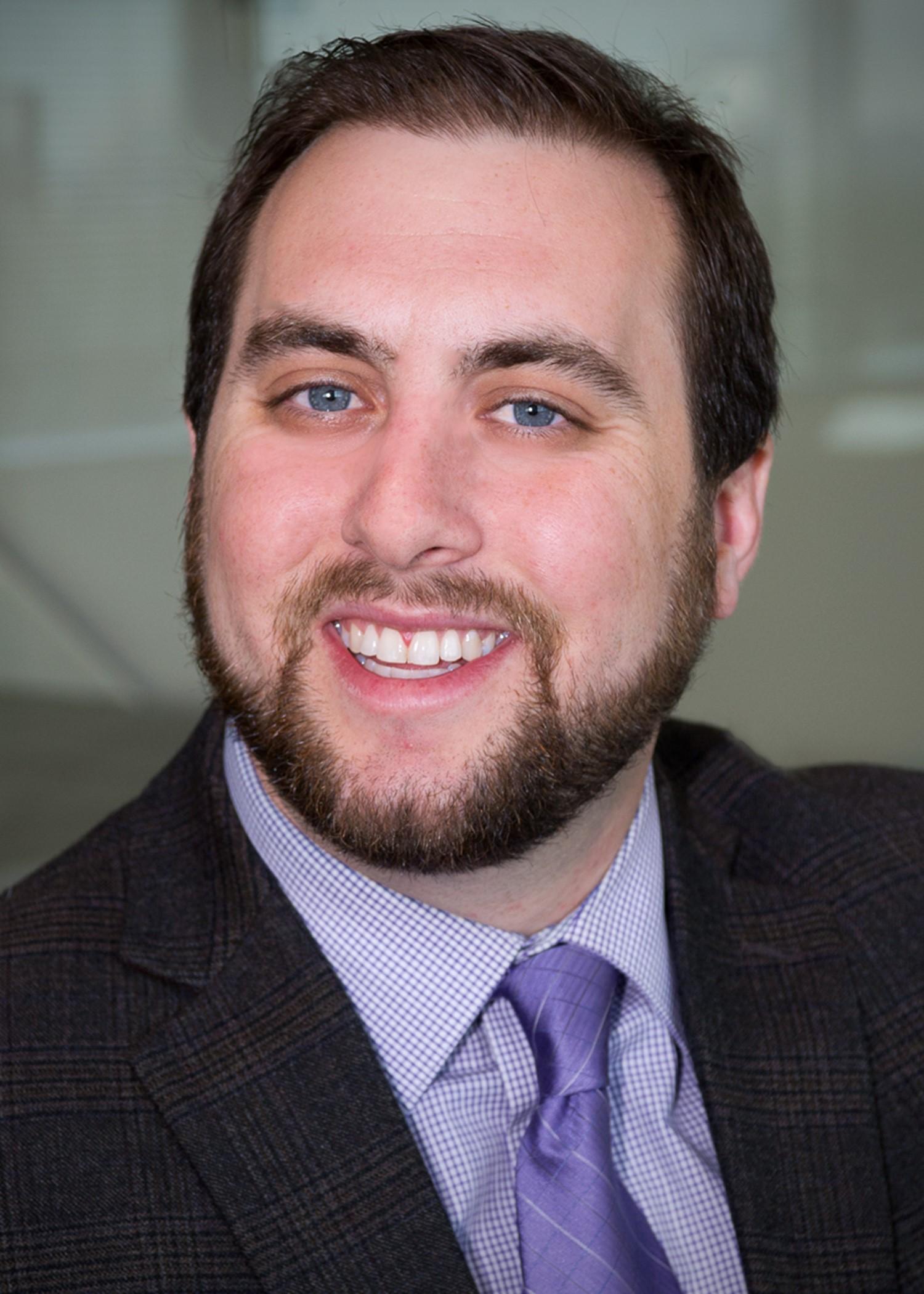 Adam Mesirow
