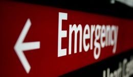 10 signs you should definitely go to the emergency room