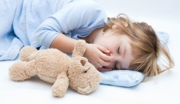 How to detect unhealthy snoring in kids