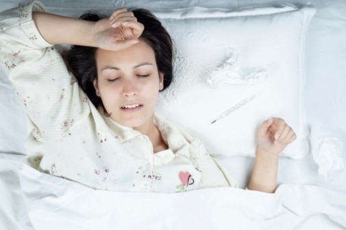 Visiting the hospital this flu season? Phone first