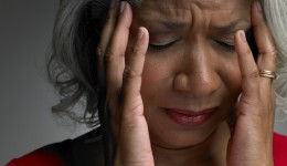 Headaches got you down? A new patch may help