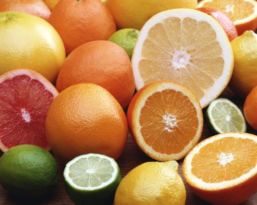 Grapefruit and meds may be a deadly match