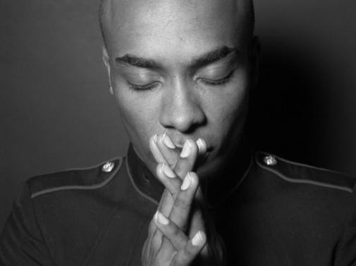 Meditation for military