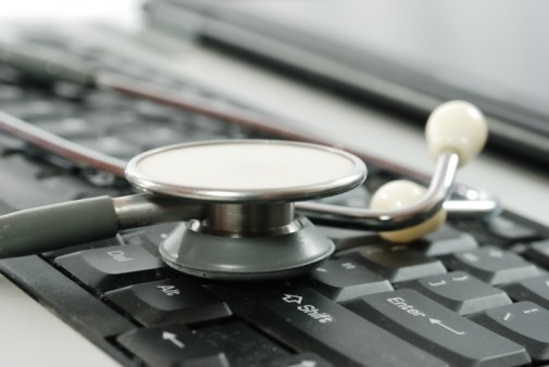 1 in 3 Americans self-diagnose online