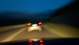 Driving under the influence of sleep
