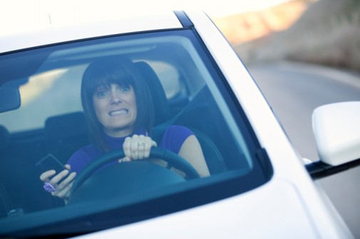 Multitasking while driving can be deadly, experts warn