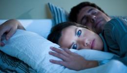 Are you sleep-deprived?