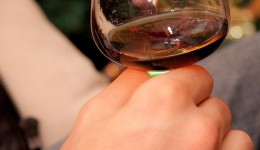 Moderate drinking linked to cancer deaths