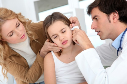 Pediatricians may offer new advice on treating earaches