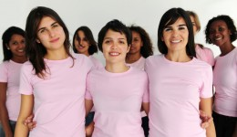 Breast cancer on the rise in young women