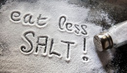 Can eating less salt save a half-million lives?
