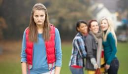 Middle school bullies often dubbed cool kids
