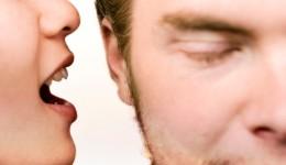 Women talk more than men, scientific proof