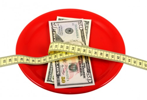 Bribing Americans to lose weight