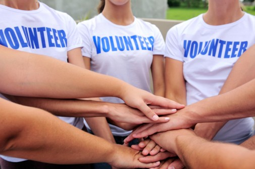 Can volunteering boost your health?