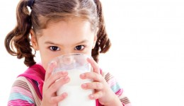 Skim vs. 2%: What's best for your child?