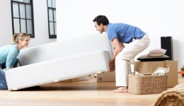 Moving shouldn't be a pain in the back!