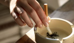It's still better to quit smoking—even if you gain weight, study says