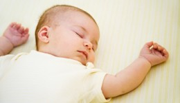 Prevent SIDS, keep your sleeping baby safe