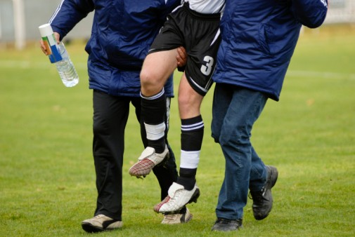 3 injuries that can sideline your kids