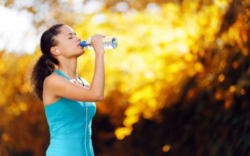 What to eat before and during your run