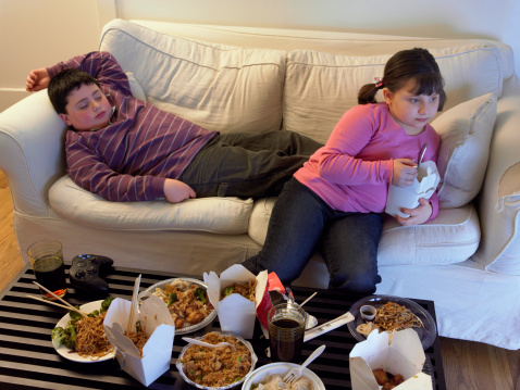 Childhood obesity spurs new guidelines