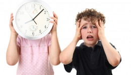 Dangers of overscheduling your child