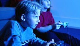 Video games linked to violent behavior