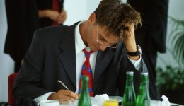 5 tips to avoid stress eating