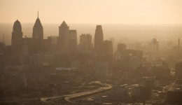 """Some Illinois counties get an """"F"""" for clean air"""