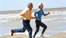 5 tips to stay in shape after retirement