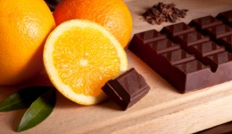 Fruit-infused chocolate: New sweet health trend