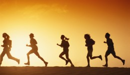 Jogging pains? A simple test may help