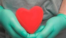 Saving lives through organ, tissue donation