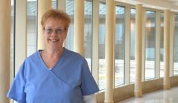 Stroke survivor calls treatment a miracle