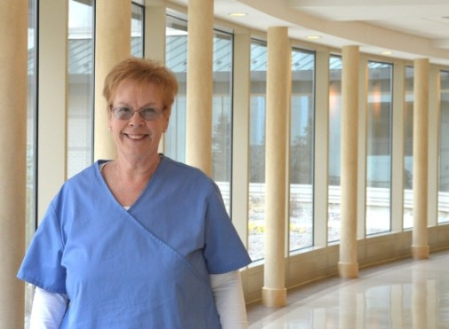 Stroke survivor calls treatment a miracle