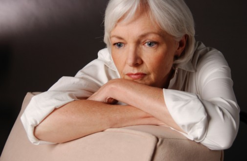 Overcoming depression after stroke