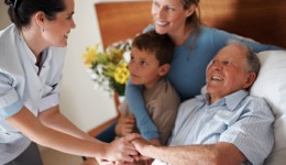 4 tips to building a strong caregiver support team