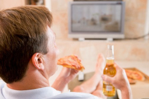 Verdict's In: Researchers say you eat more when you drink