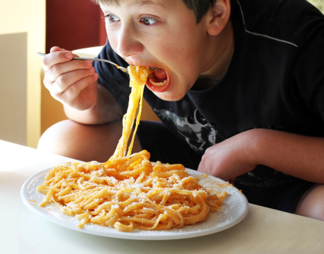 2 simple ways parents can help prevent childhood obesity