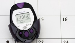 Pedometer programs get sedentary workers moving