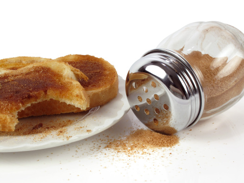 Compounds from cinnamon may delay Alzheimer's