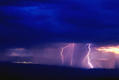 Can bad weather affect your overall health?