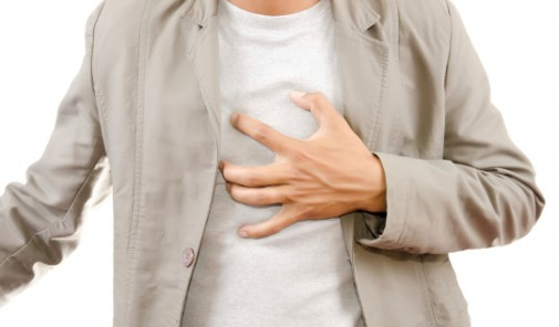 Fight heartburn with weight loss