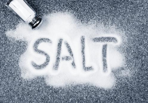 Salt Debate: Too much or too little?