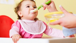 New guidelines call for less medical intervention for infant reflux