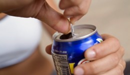 Soda linked to higher risk for diabetes, study says