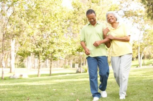 Diabetes: Walk away your risk
