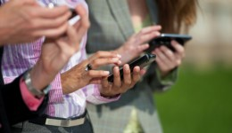 Americans look to smartphones for health info